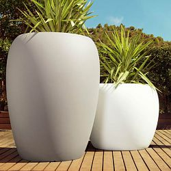 Blow Outdoor Planter