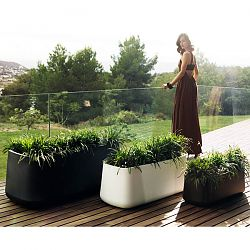 Ulm Rectangular Planter