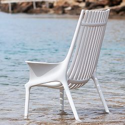 Ibiza Wing Armchair