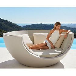 Moon Daybed