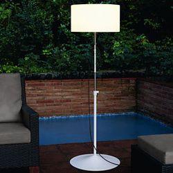 Harry Plus Outdoor Floor Lamp