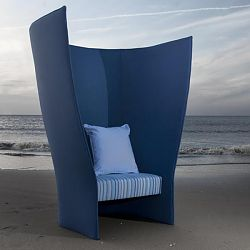 Hamlet High Back Lounge Chair