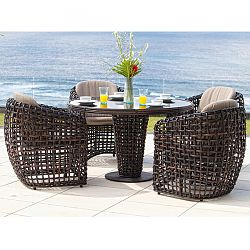 Dynasty Outdoor Dining Collection