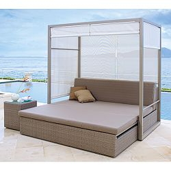 Coast Outdoor Daybed