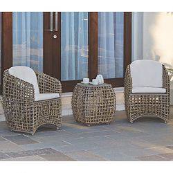 Dynasty Lounge Chair Collection