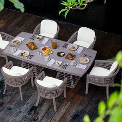 Villa Dining Table Collection