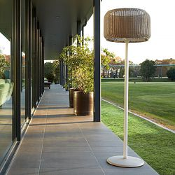 Bover Fora Pie Outdoor Lamp