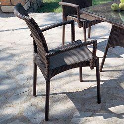 Mocca Sunny Beach Chair