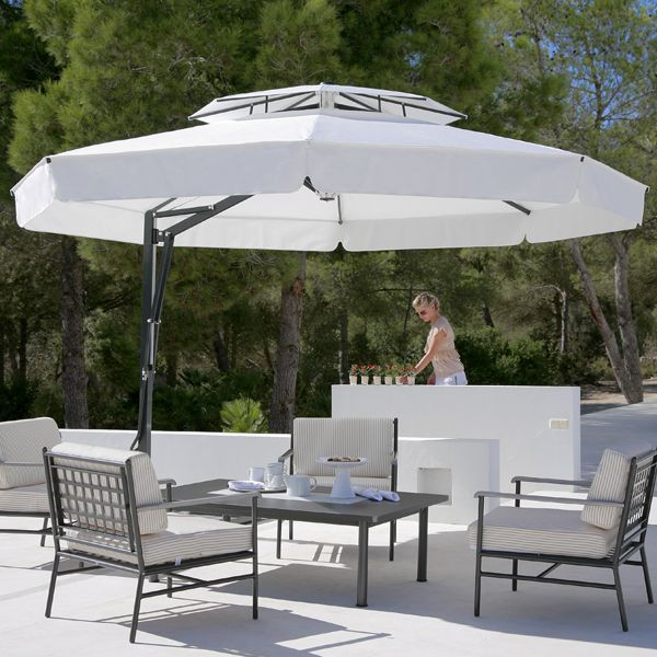 Belvedere Umbrella