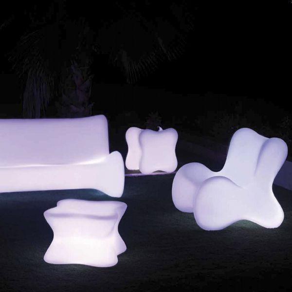 Illuminated Doux