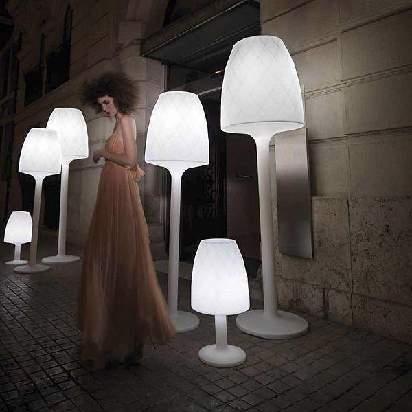Vondom Vases Patio Lights Outdoor Light Floor Lamp Homeinfatuation Com