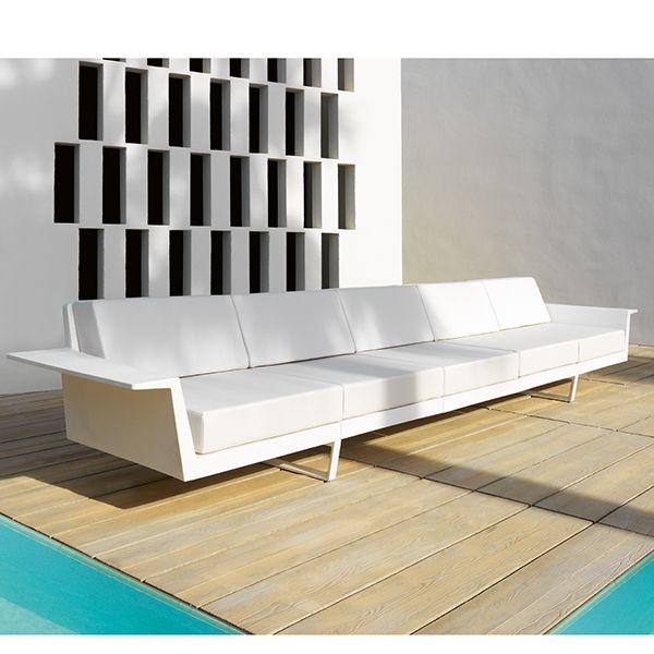 Five Seat Sofa