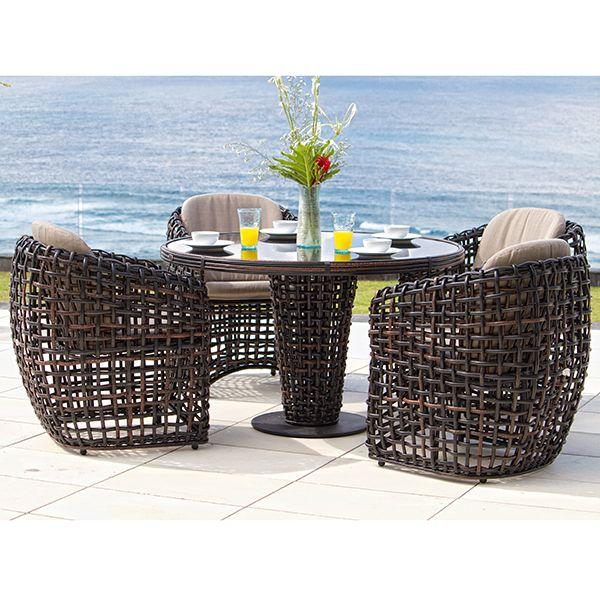 Skyline Design Dynasty Outdoor Chair, Skyline Outdoor Furniture